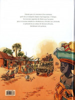 Extrait 3 de l'album Bonne arrivée à Cotonou (One-shot)