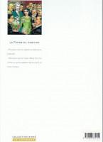 Extrait 3 de l'album La Femme du magicien (One-shot)