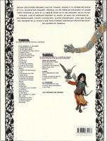 Extrait 3 de l'album Les Mondes de Thorgal - Louve - 4. Crow