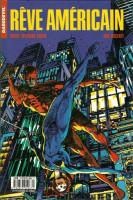 Extrait 3 de l'album Super-héros (Comics USA) - 11. Serval : Fauve blessé / Daredevil : Rêve américain