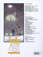 Extrait 3 de l'album XIII Mystery - 7. Betty Barnowsky