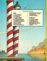 Extrait 3 de l'album Lefranc - 7. L'Oasis