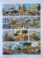 Extrait 1 de l'album Marsupilami (Collection Hachette) - 2. Le Bébé du bout du monde