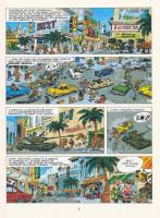Extrait 2 de l'album Marsupilami (Collection Hachette) - 2. Le Bébé du bout du monde