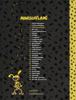 Extrait 3 de l'album Marsupilami (Collection Hachette) - 2. Le Bébé du bout du monde