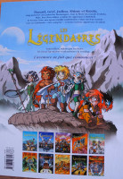 Extrait 3 de l'album Les Légendaires - 2. Le gardien