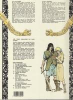Extrait 3 de l'album Thorgal - 3. Les Trois Vieillards du pays d'Aran