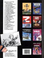 Extrait 3 de l'album Spirou et Fantasio - 35. Qui arrêtera Cyanure ?
