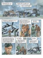 Extrait 2 de l'album Airborne 44 - 5. S'Il Faut Survivre...