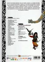 Extrait 3 de l'album Les Mondes de Thorgal - Louve - 1. Raïssa