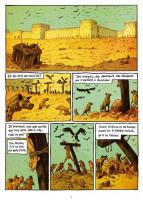 Extrait 1 de l'album Les Voleurs de Carthage - 2. La Nuit de Baal-Moloch