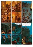 Extrait 3 de l'album Les Voleurs de Carthage - 2. La Nuit de Baal-Moloch