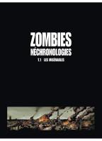 Extrait 2 de l'album Zombies néchronologies - 1. Les misérables