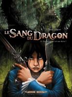 Extrait 1 de l'album Le Sang du dragon - 8. La promesse est une dette