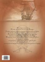 Extrait 3 de l'album Le Sang du dragon - 8. La promesse est une dette
