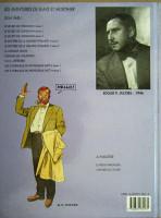 Extrait 3 de l'album Blake et Mortimer (Blake et Mortimer) - 12. Les 3 Formules du professeur Satō - Tome 2