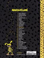 Extrait 3 de l'album Marsupilami (Collection Hachette) - 12. Trafic à Jollywood