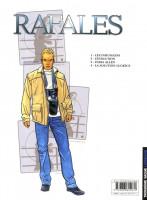 Extrait 3 de l'album Rafales - 4. La Solution Lucrèce