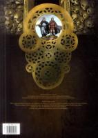 Extrait 3 de l'album Merlin - 11. Le Roi Arthur
