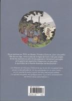 Extrait 3 de l'album Finnele - 1. Le Front d'Alsace