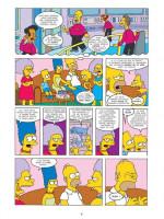 Extrait 2 de l'album Les Simpson (Jungle) - 23. A go-go