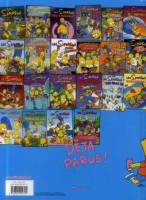 Extrait 3 de l'album Les Simpson (Jungle) - 23. A go-go