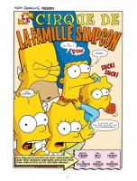 Extrait 1 de l'album Les Simpson (Jungle) - 22. Sur la Route!