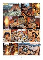 Extrait 2 de l'album Trolls de Troy - 10. Les enragés du Darshan