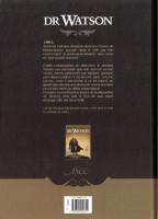 Extrait 3 de l'album Dr Watson - 1. Le Grand Hiatus (Partie 1)
