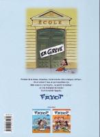 Extrait 3 de l'album Le Fayot - 2. C'est pas lui ! C'est moi !