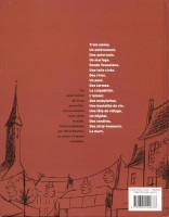 Extrait 3 de l'album Un enterrement de vie de jeune fille (One-shot)