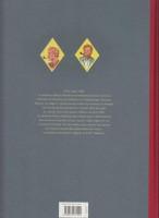 Extrait 3 de l'album Blake et Mortimer (Blake et Mortimer) - 8. S.O.S. météores