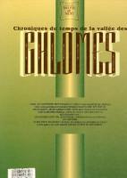 Extrait 3 de l'album Chroniques du temps de la vallée des Ghlomes - 1. Chroniques du temps de la vallée des Ghlomes