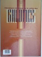 Extrait 3 de l'album Chroniques du temps de la vallée des Ghlomes - 2. La Guerre des pilons