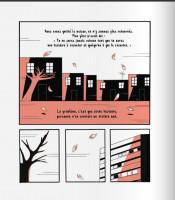 Extrait 1 de l'album Lulu la sensationnelle (One-shot)