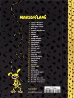 Extrait 3 de l'album Marsupilami (Collection Hachette) - 21. Red Monster