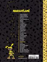 Extrait 3 de l'album Marsupilami (Collection Hachette) - 22. Chiquito Paradiso