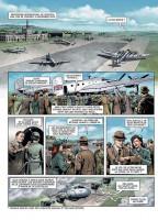 Extrait 2 de l'album Space Reich - 1. Duel d'aigles