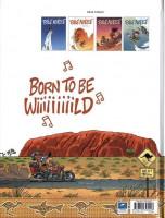Extrait 3 de l'album Totale maîtrise - 5. Australia baby !!!