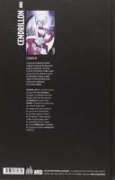 Extrait 3 de l'album Cendrillon - Fables (One-shot)