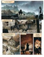 Extrait 1 de l'album Complainte des landes perdues II - Les Chevaliers du pardon - 4. Sill Valt