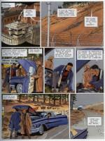 Extrait 2 de l'album Wayne Shelton (Le Figaro) - 2. La Trahison