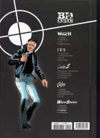 Extrait 3 de l'album Wayne Shelton (Le Figaro) - 3. Le Contrat