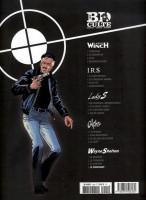 Extrait 3 de l'album Wayne Shelton (Le Figaro) - 4. Le Survivant
