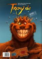Extrait 3 de l'album Trolls de Troy - 8. Rock'n troll attitude