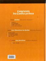 Extrait 3 de l'album Complainte des landes perdues II - Les Chevaliers du pardon - 4. Sill Valt