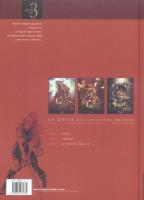 Extrait 3 de l'album La Geste des Chevaliers Dragons - INT. La Geste des Chevaliers Dragons I-II-III
