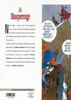 Extrait 3 de l'album Masquerouge - 3. Le Rendez-vous de Chantilly