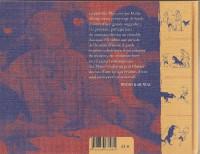 Extrait 3 de l'album San Mao (One-shot)