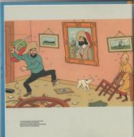 Extrait 1 de l'album Tintin (Divers et HS) - HS. Archibald Haddock - Les mémoires de mille sabords